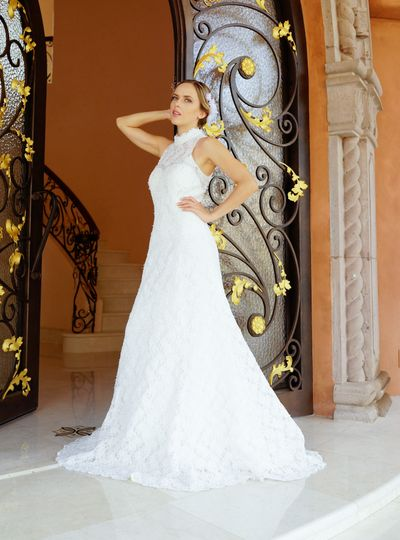 Alis Fashion Design Dress Attire Scottsdale Az Weddingwire