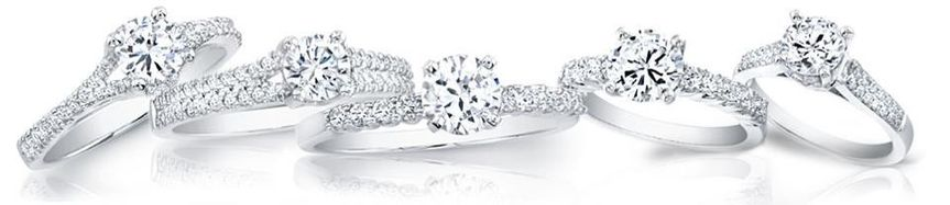 diamond rings in dallas texa