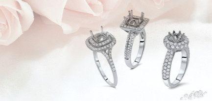 diamond rings in dallas texas
