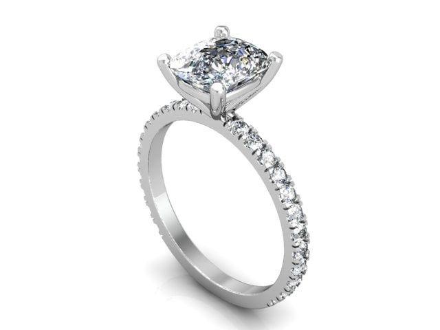 cushion diamonds in dallas texas diamore diamond
