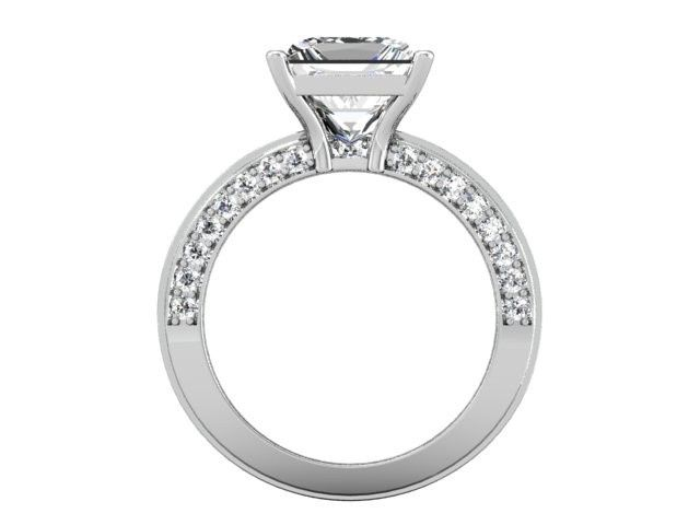 custom engagement rings in richardson texas 4