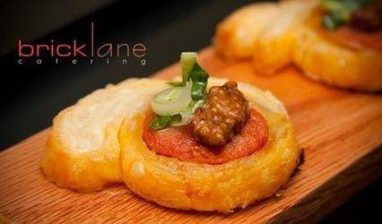 Brick Lane Catering