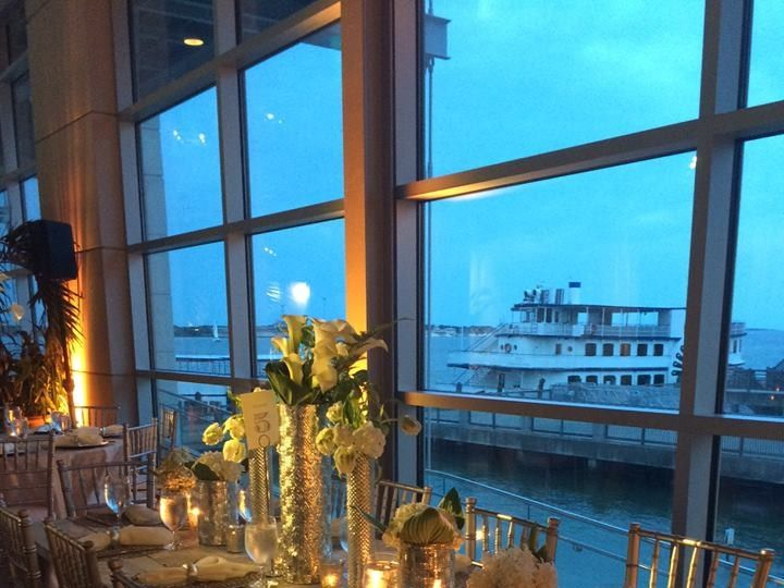Tmx 1460390667308 Fox Events Aquarium Wedding 3 Charleston wedding catering