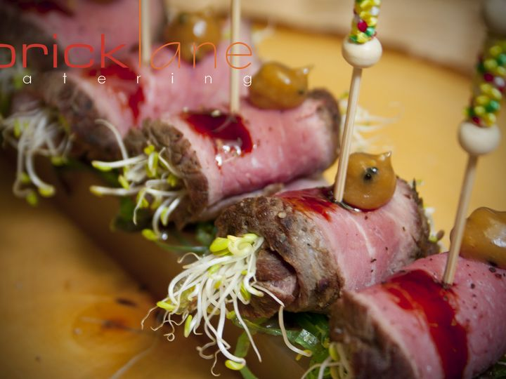 Tmx 1460391212718 Beef Roulade 1 Charleston wedding catering