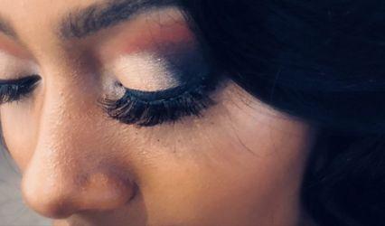 Shannon Beddome Makeup Artist