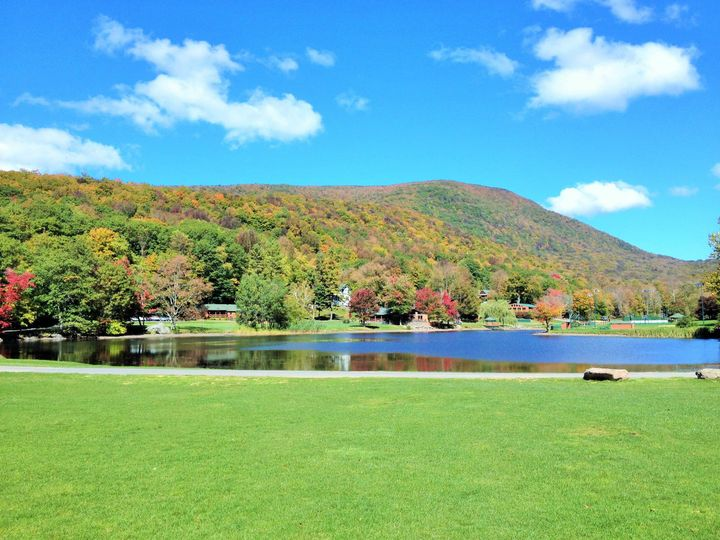 Tmx 1478011961397 Timber Lake Camp Fall 1 Shandaken, NY wedding venue