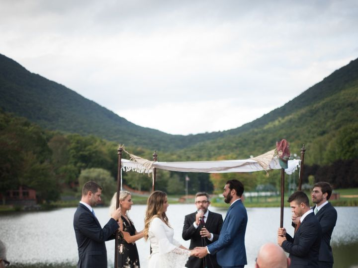 Tmx 1478110751940 Haysjaredceremony 10 1 Shandaken, NY wedding venue
