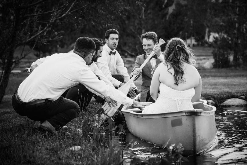 Gardnerville wedding