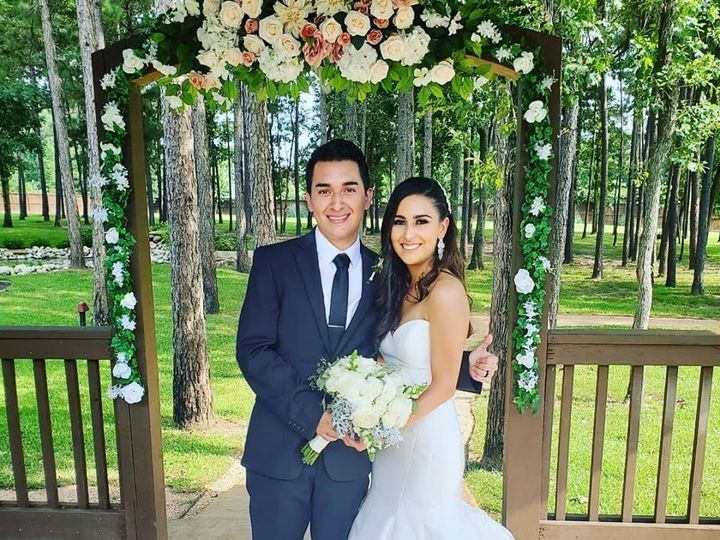 Tmx Gonzalo And Karina 51 1950211 158770324070351 Houston, TX wedding florist