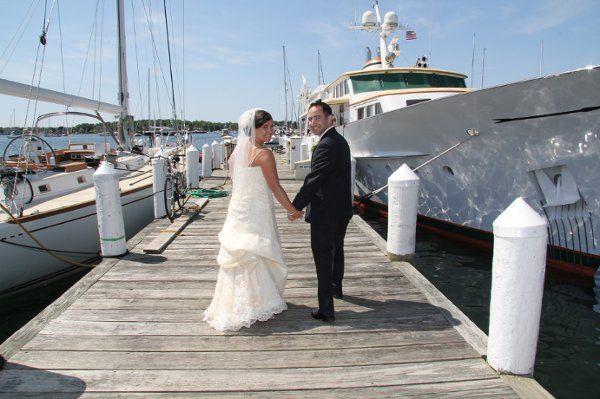 June 5, 2011 - Newport, Rhode Island at Regatta Place