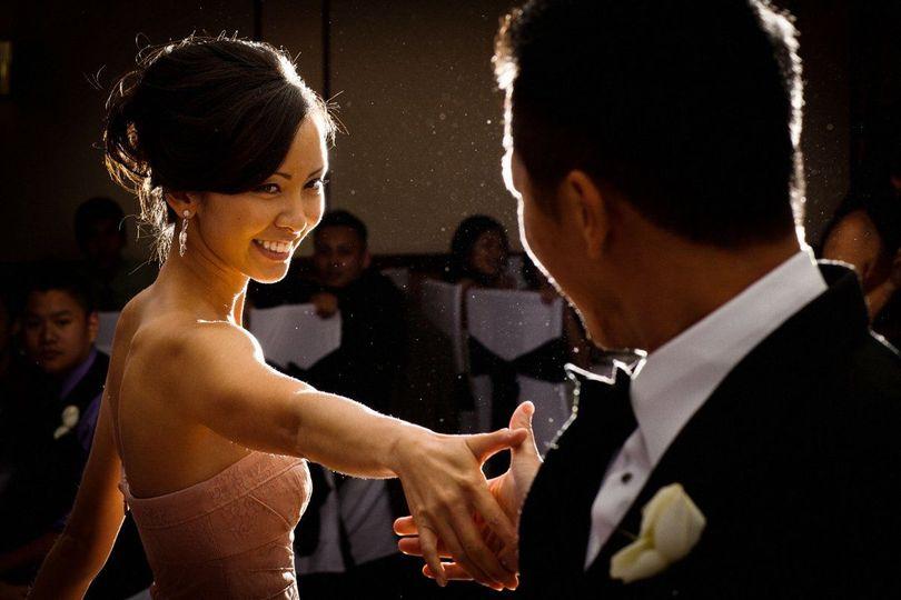 Wedding Dance Coach