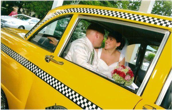 Tmx 1295200678965 Taxiwedpics2 Yonkers, New York wedding transportation