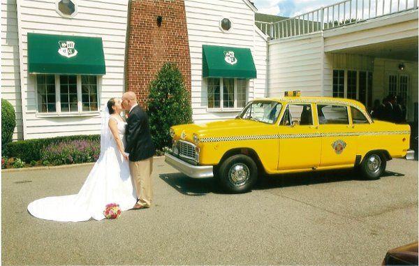 Tmx 1295200682137 Taxiwedpics Yonkers, New York wedding transportation