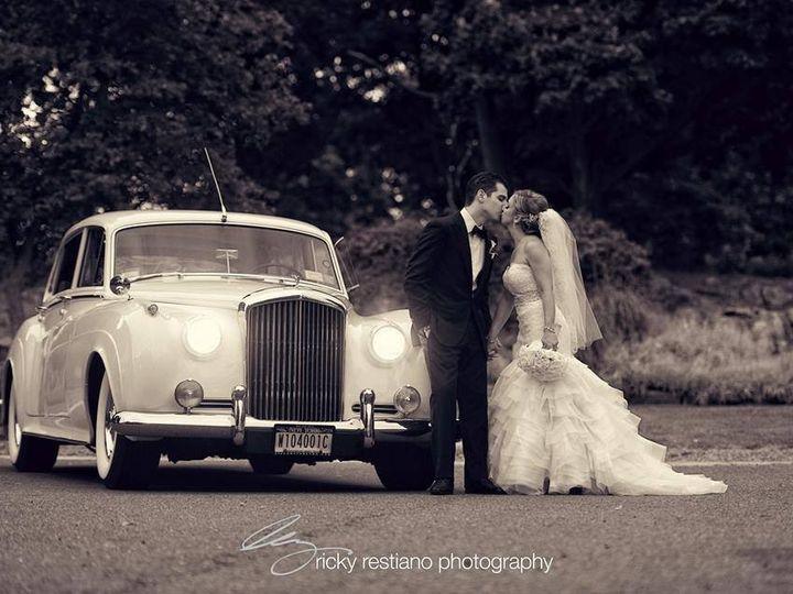 Tmx 1420494529387 Kiss Shot Yonkers, New York wedding transportation