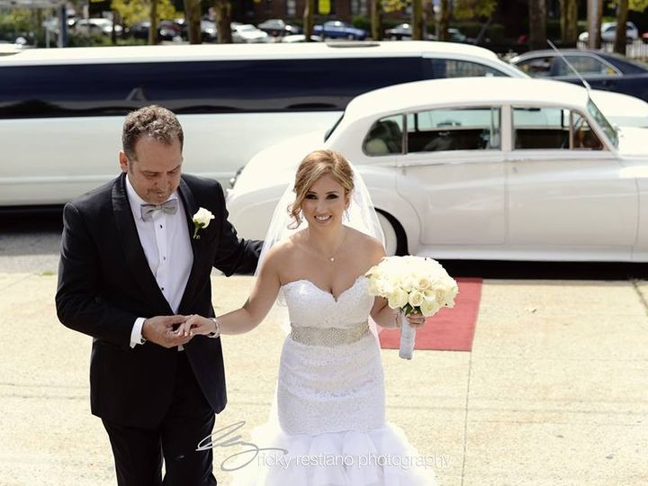 Tmx 1420494623301 Wedding Pics 1 Yonkers, New York wedding transportation