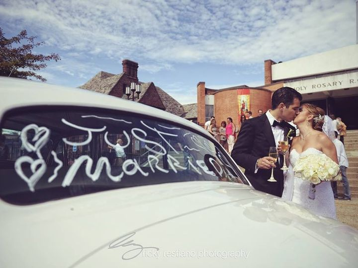 Tmx 1420494626854 Wedding Pics 2 Yonkers, New York wedding transportation
