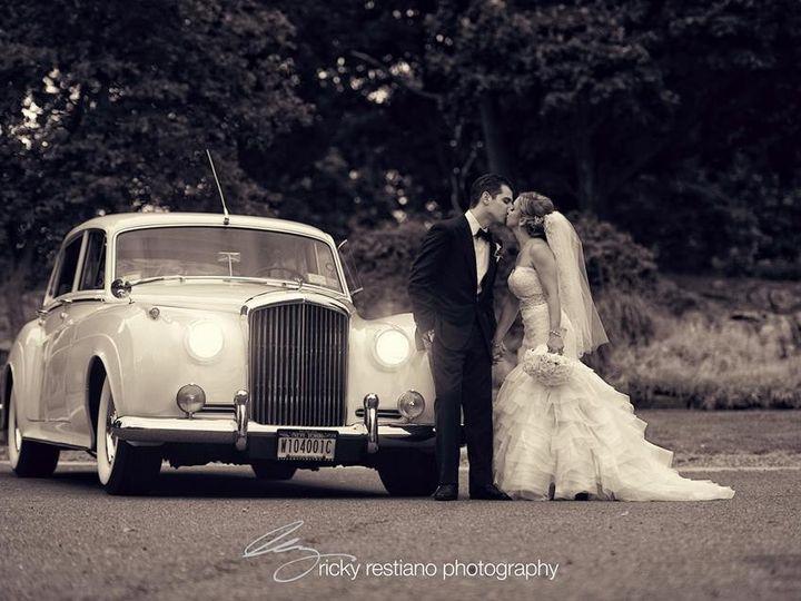 Tmx 1420494630398 Wedding Pics 3 Yonkers, New York wedding transportation