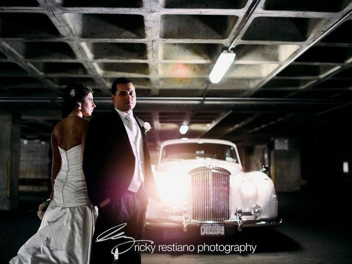 Tmx 1420494706753 4 28 Sullivan Cafagna Yonkers, New York wedding transportation