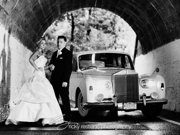 Tmx 1420494765975 Androsigliomilano 7 28 3 Yonkers, New York wedding transportation