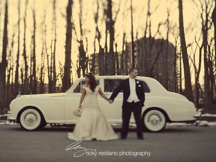 Tmx 1420494773059 Murphy Weddind 3 9 13 4 Yonkers, New York wedding transportation