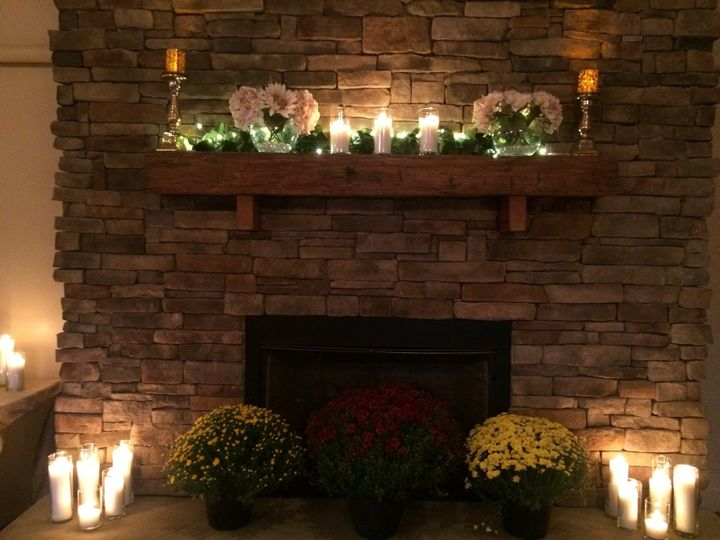Tmx 1479500516844 Fireplace And Mantle Conshohocken, Pennsylvania wedding venue