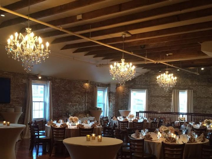 Tmx 1479507889284 40ppl Pic Conshohocken, Pennsylvania wedding venue
