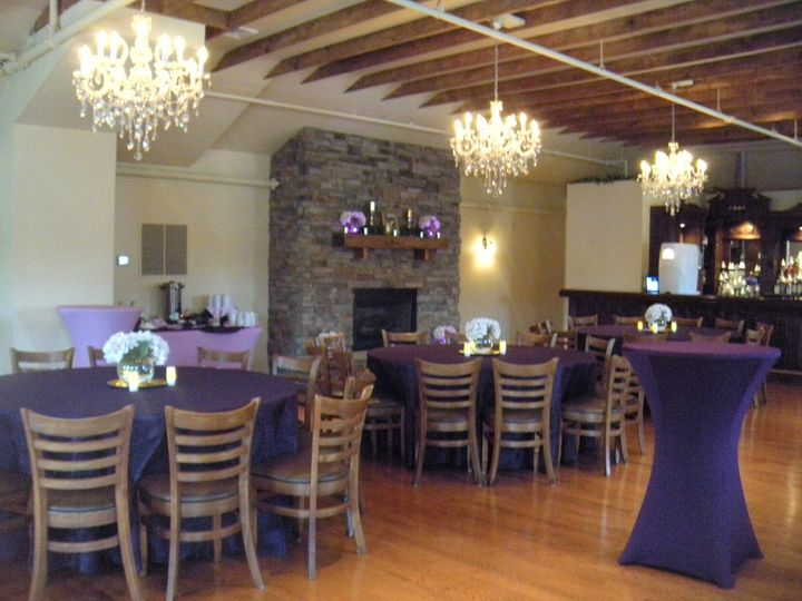 Tmx 1479507923587 Banquetroom4 Conshohocken, Pennsylvania wedding venue