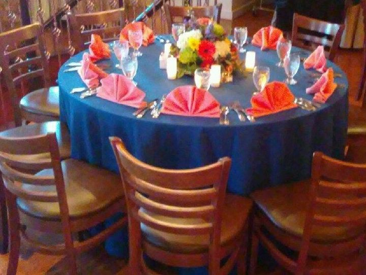 Tmx 1479510552633 Upgraded Linens Conshohocken, Pennsylvania wedding venue