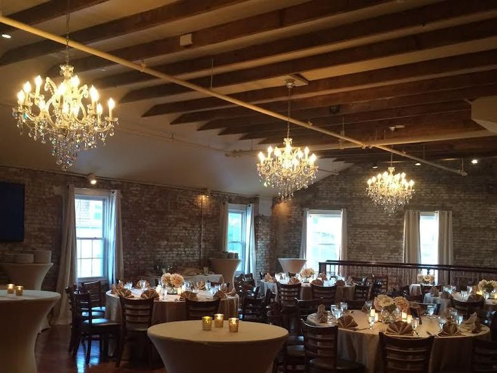 Tmx 1493752344 C6c85b2388ba9d6c 40ppl Pic Conshohocken, PA wedding venue