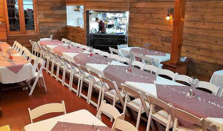 Maker's Mountain Eatery