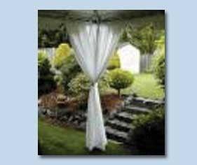 Tmx 1431701069200 Pole Drape Skirt Mattituck wedding rental