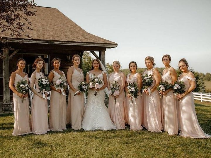 Tmx Katies Bridesmaids1 51 1083211 159162065525806 Grand Rapids, MI wedding florist