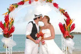 Celestial Weddings- St. Martin