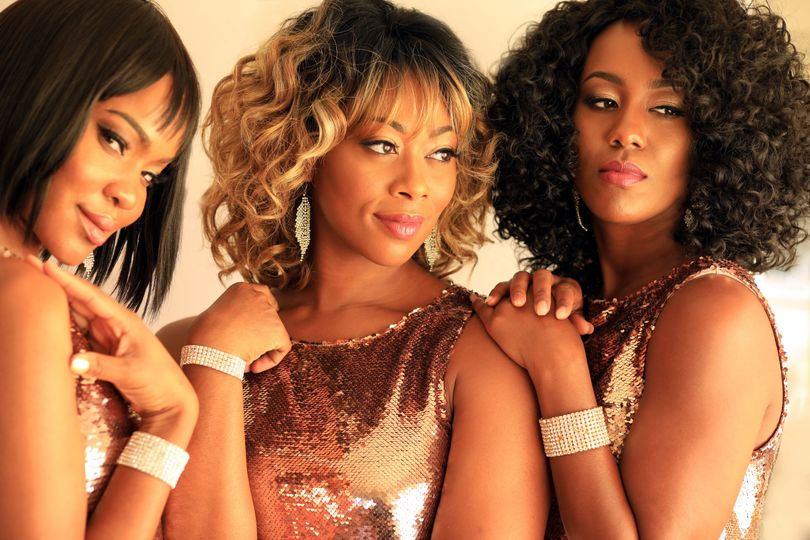 The Era Queens: Motown to Top40 tribute act