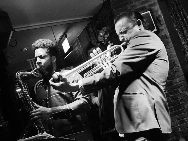 Tmx Jazz2 51 1014211 Washington, DC wedding band