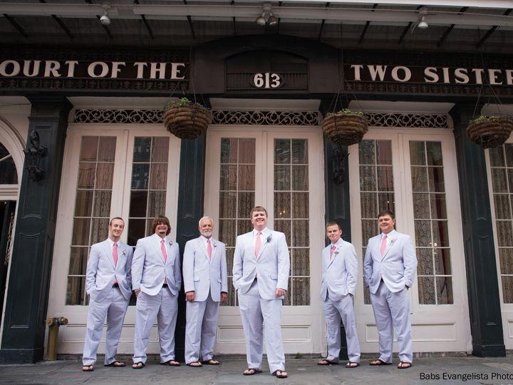 Tmx 1440524010887 0324portraits0058 New Orleans wedding venue