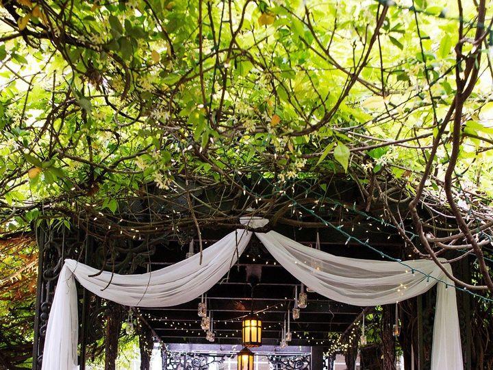 Tmx Courtyard Ceremony Arbor 51 444211 158135667913353 New Orleans wedding venue
