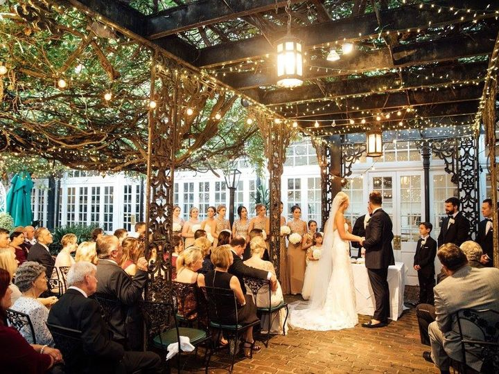 Tmx Wedding Sidney Lopez 51 444211 158135678847283 New Orleans wedding venue