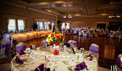 Marco's Events: Indian Spring and Pennsauken Country Clubs 1