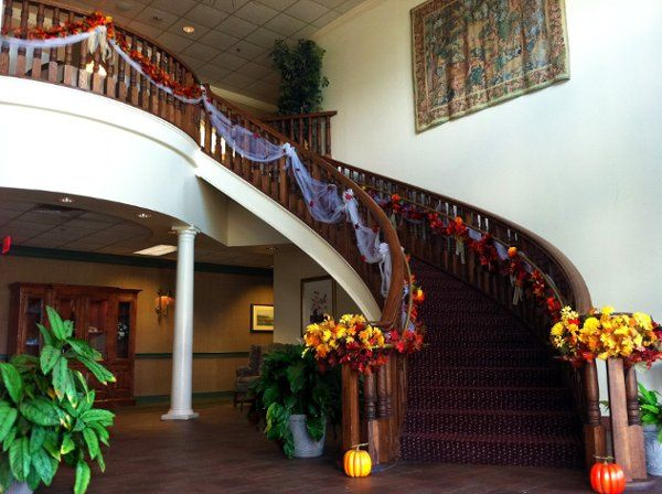 Tmx 1318618579410 Staircaseedit Marlton wedding venue