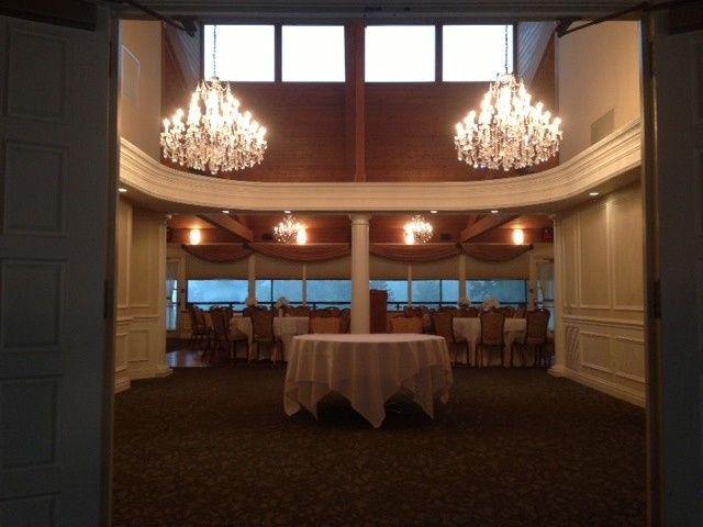 Tmx 1383859624212 New Ballroom  Marlton wedding venue