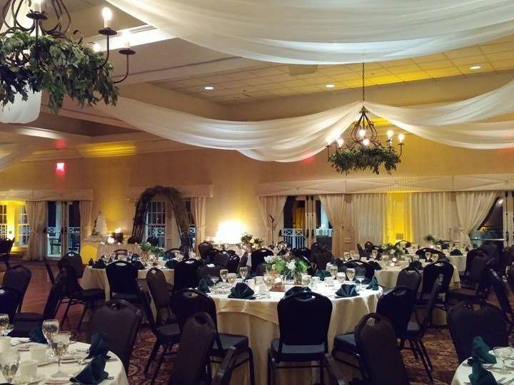 Tmx 1430926170486 Yellow Ballroom Marlton wedding venue