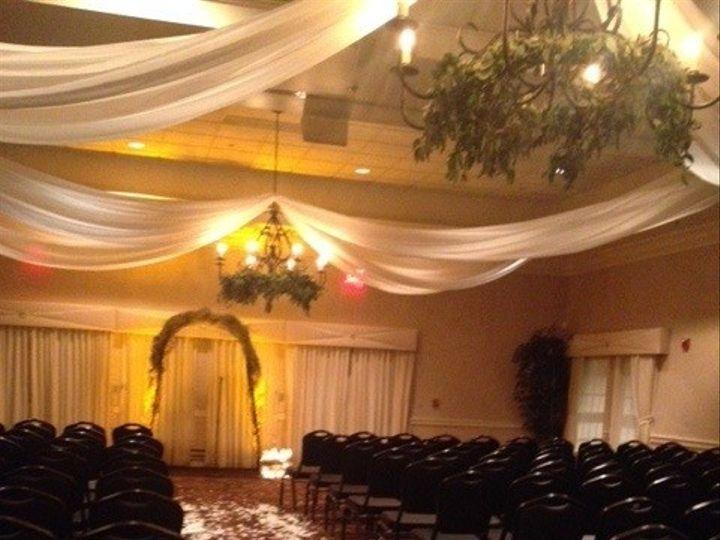 Tmx 1430926191192 Ywllow Ceremony Marlton wedding venue