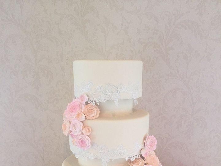 Tmx 1436996609152 Cake Lace Marlton wedding venue