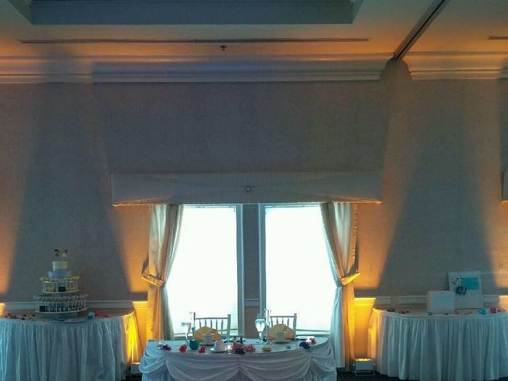 Tmx 1436996659891 Yellow Ballroom Marlton wedding venue