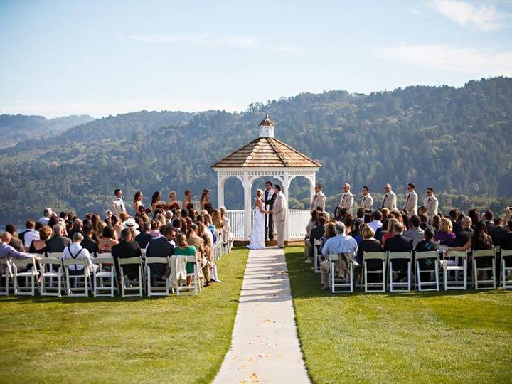 Tmx 1462552709744 Crystal Springs Wedding Ceremony Burlingame, CA wedding venue