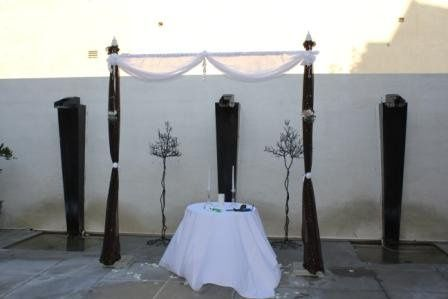 Tmx 1332292621984 StaciJoelSwagDrapeWeb Newbury Park wedding florist
