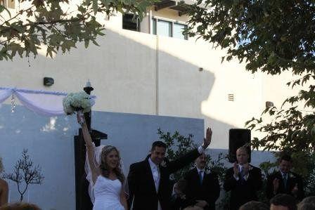 Tmx 1332292698748 StaciJoelCeremony2Web Newbury Park wedding florist