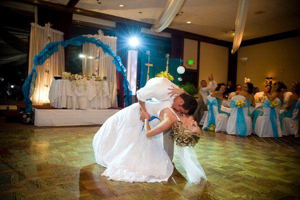 Tmx 1332295087783 EBdropkissing Newbury Park wedding florist