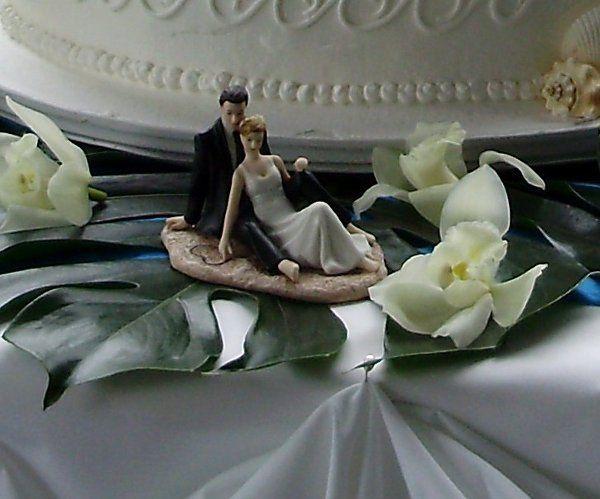 Tmx 1332295421720 Caketopper Newbury Park wedding florist